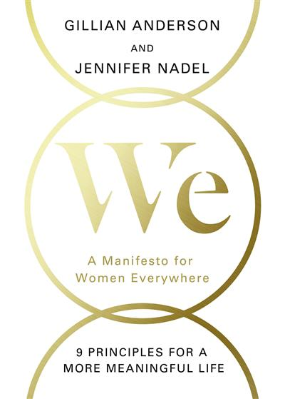 We: A Manifesto for Women Everywhere