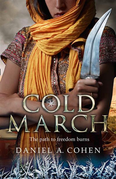 Coldmarch (The Coldmaker Saga, Book 2)