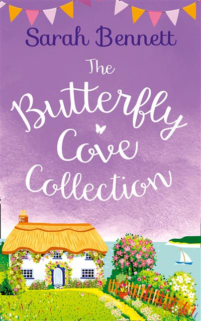 The Butterfly Cove Collection (Butterfly Cove)