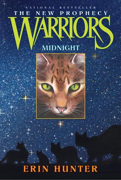 Midnight - Warriors: The New Prophecy #1