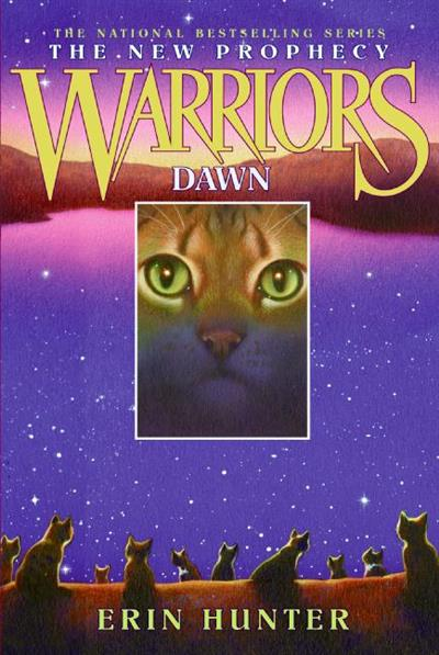 Dawn - Warriors: The New Prophecy #3