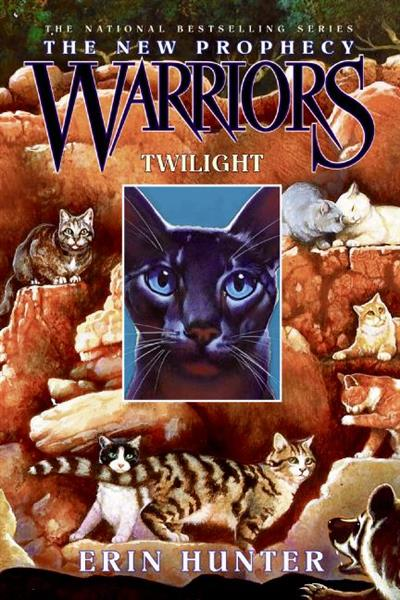 Twilight - Warriors: The New Prophecy #5