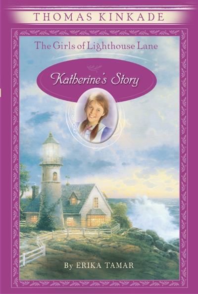 The Girls of Lighthouse Lane #1: Katherine's Story
