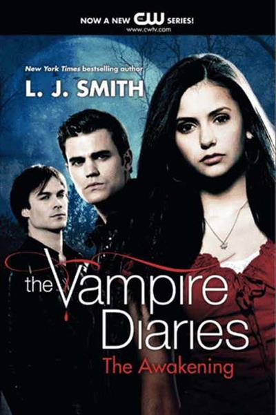 Vampire Diaries: The Awakening, The