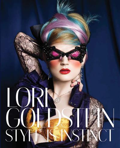 Lori Goldstein: Style Is Instinct