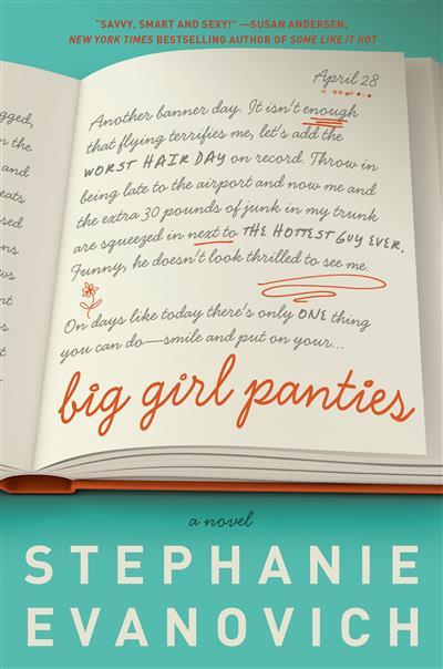 Big Girl Panties: A Novel