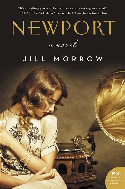 Newport: A Novel