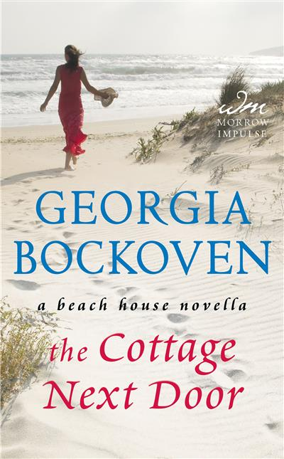 The Cottage Next Door: A Beach House Novella
