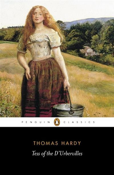 Tess of the D'Urbervilles: Penguin Classics