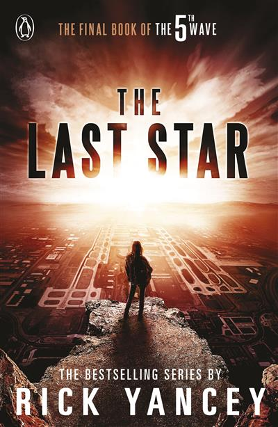 5th Wave: The Last Star (Book 3), The