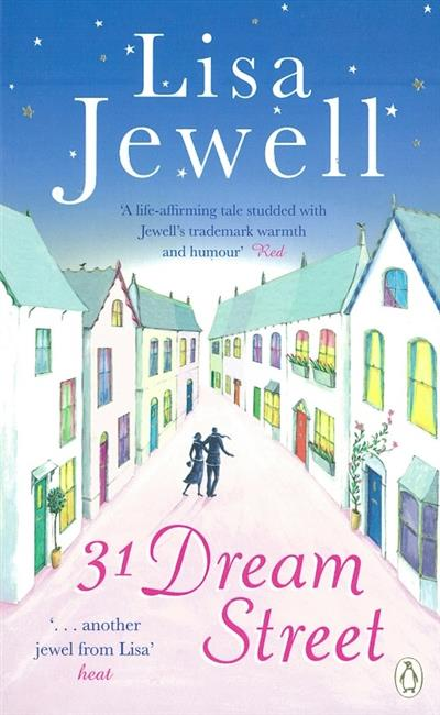 31 Dream Street: The compelling Sunday Times bestseller from the author of The Family Upstairs