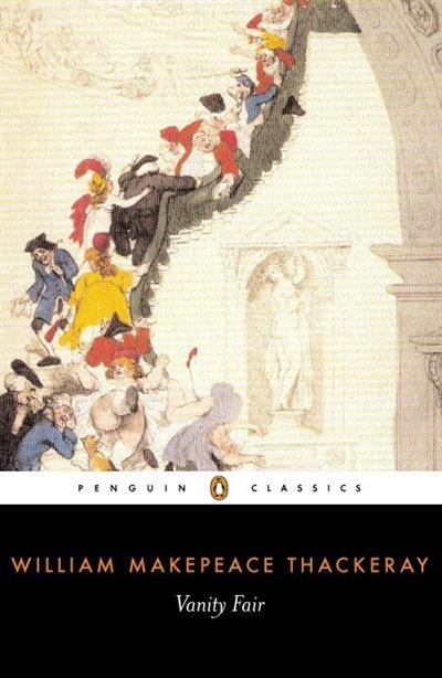 Vanity Fair: Penguin Classics