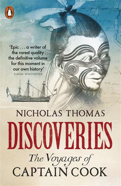 Discoveries: The Voyages of Captain Cook