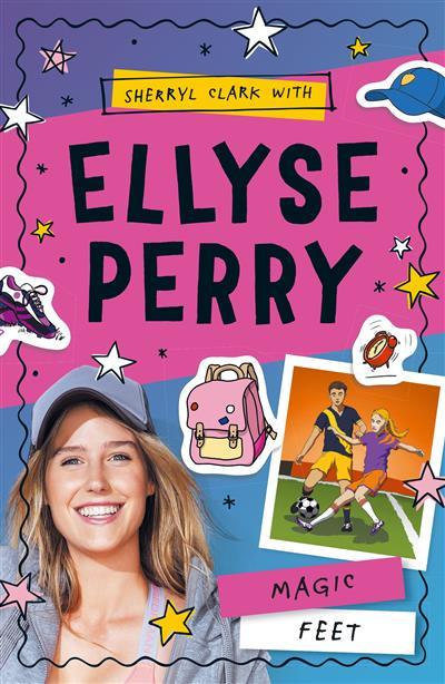 Ellyse Perry 2: Magic Feet