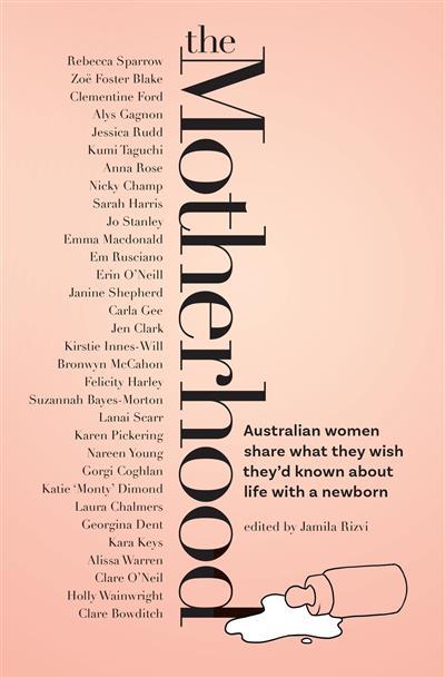 The Motherhood by Jamila Rizvi - ISBN: 9780143783589 (Penguin)