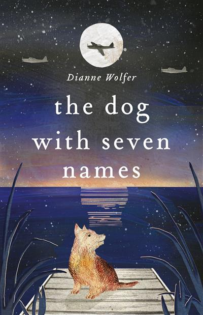 The Dog with Seven Names