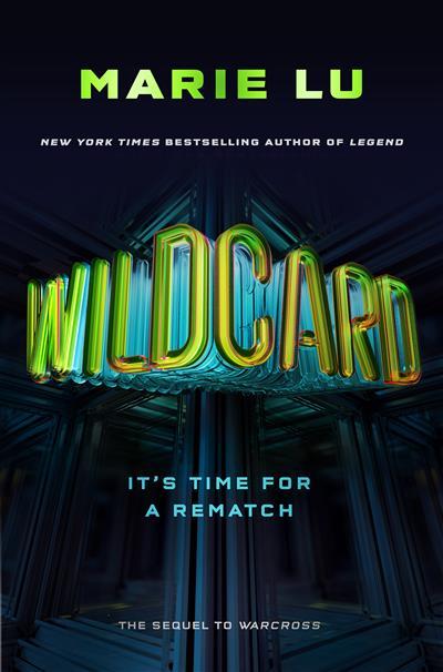 Wildcard (Warcross 2)