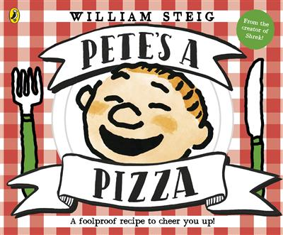 Pete's a Pizza