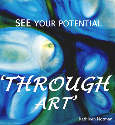 Through Art: See Your Potential