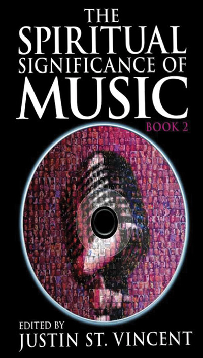 The Spiritual Significance of Music : Book 2