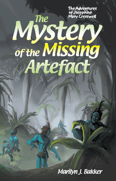 The Mystery of the Missing Artefact