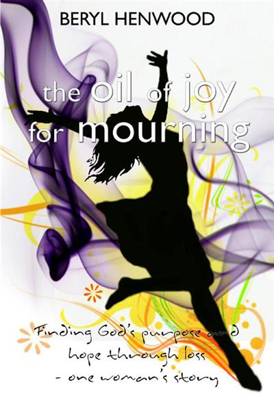 The Oil of Joy for Mourning