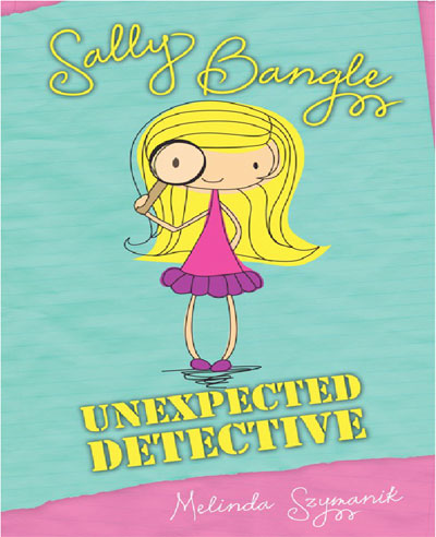 Sally Bangle: Unexpected Detective