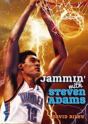 Jammin with Steven Adams