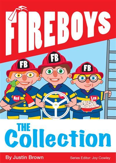 Fireboys - The Collection