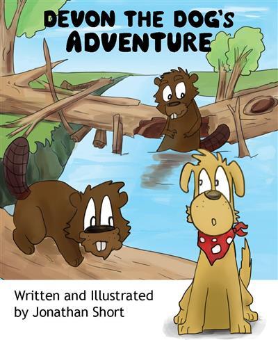 Devon the Dog's Adventure