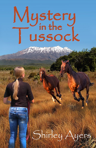 Mystery in the Tussock