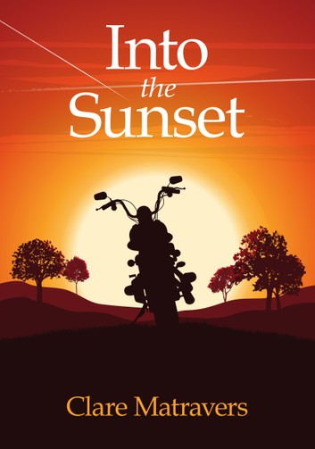 Into the Sunset (Sapphire Series Book 3)
