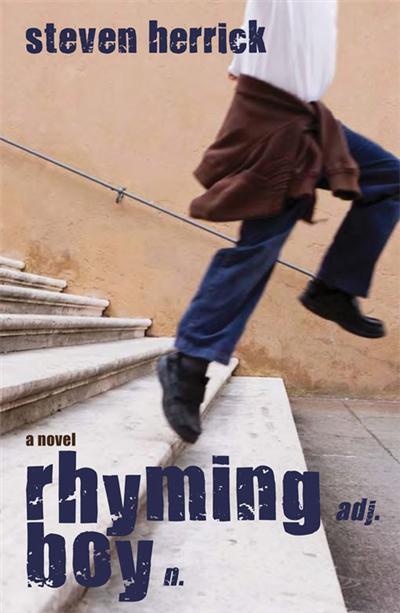 Rhyming Boy