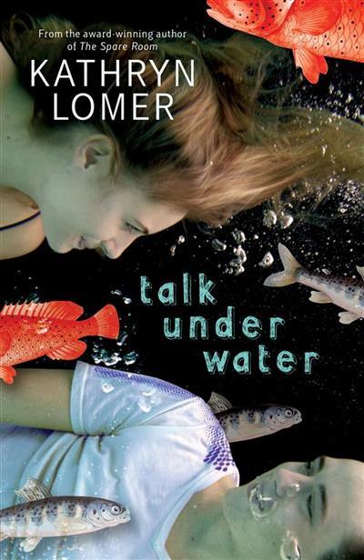 Talk Under Water