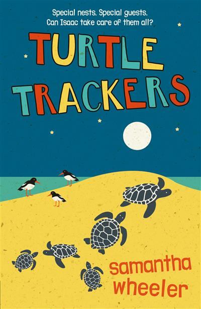 Turtle Trackers