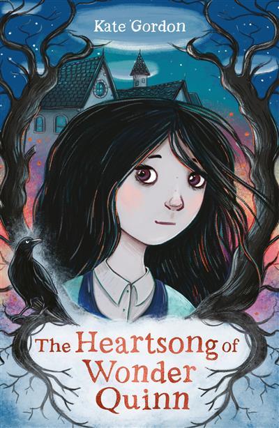 The Heartsong of Wonder Quinn