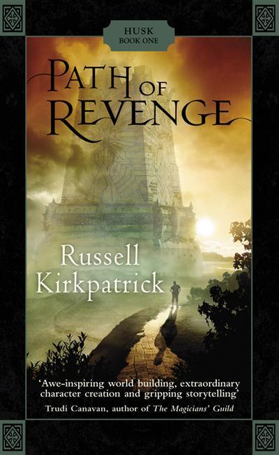 Path Of Revenge