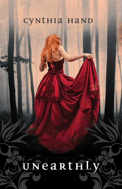 Unearthly (Unearthly, Book 1)
