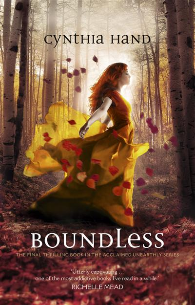 Boundless (Unearthly, Book 3)