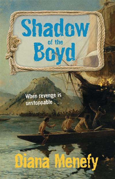 Shadow of the Boyd