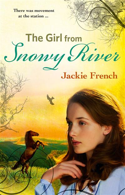 Girl from Snowy River