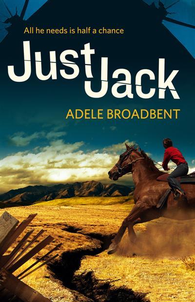 Just Jack