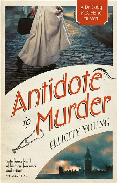 Antidote to Murder