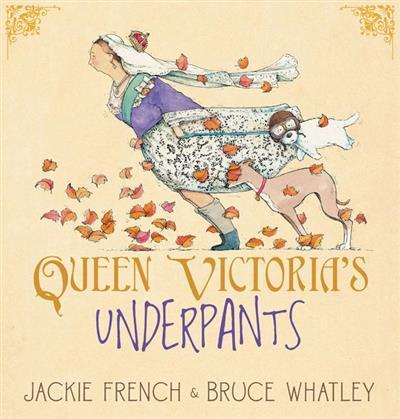 Queen Victoria's Underpants