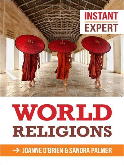 Instant Expert: World Religions