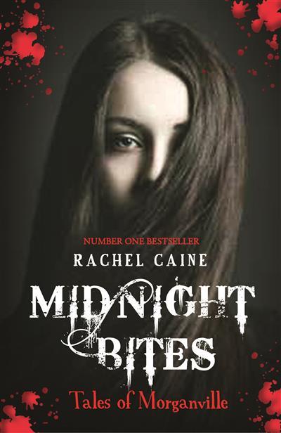 Midnight Bites: Tales of Morganville
