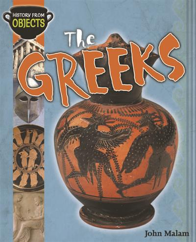 History From Objects: The Greeks