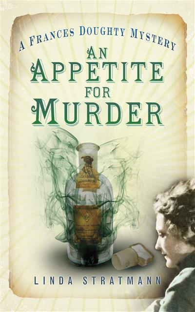 An Appetite for Murder: A Frances Doughty Mystery 4
