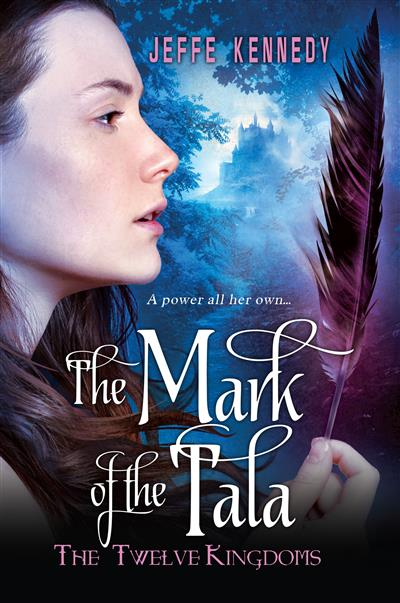 Twelve Kingdoms: The Mark of the Tala, The