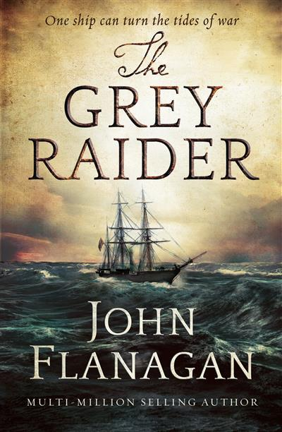The Grey Raider